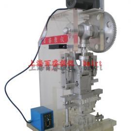 BR-CM透明五金冲压模拟机(有机玻璃、铝合金组合)