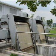 优质回转式机械格栅除污机 质优价廉