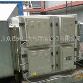 低空排放高效油烟净化器专业厂家销售