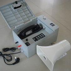 HDB-2-扩音防爆电话机