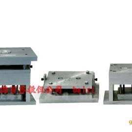 BR-M06A冷冲压模具拆装模型一