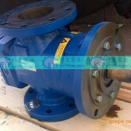 ACG070 K7NVBP南钢精轧线润滑泵 ACG三螺杆泵