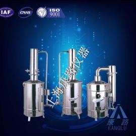 YAZD-5不锈钢蒸馏水器|蒸馏水器上海制造商