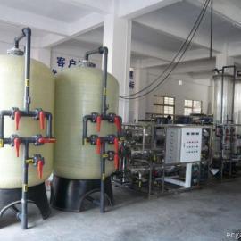 污水处理设备活性炭过滤器