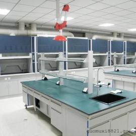 福建实验室洁净装修系统工程|实验室家具|通风柜|试验台