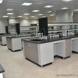 湖南实验室整体规划设计施工|实验室试验台通风厨