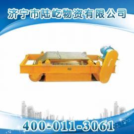 RCYD系列悬挂自卸式永磁除铁器