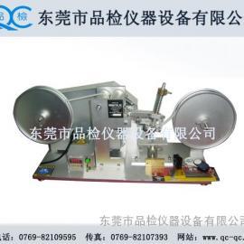 进口纸带耐磨试验机