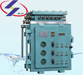 矿用电动装置控制箱|KXBC系列矿用电动装置控制箱