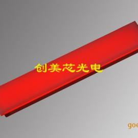 LED条形地砖灯