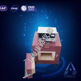 SX2-8-10分体式数显控温箱式电阻炉|分体式电炉供应商