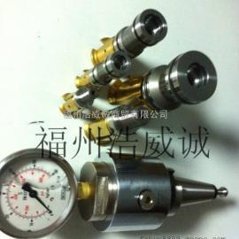 台湾丸荣品牌 主轴测力计 拉力计BT40