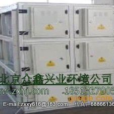 喷漆漆雾净化器专业生产商