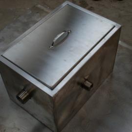 油水分离器。餐厅油水分离器,