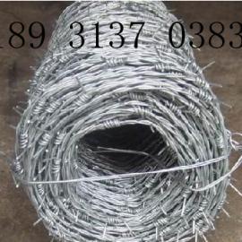 河南监狱刺绳热镀锌刀片刺绳专用果园刺绳围栏网一哥标价