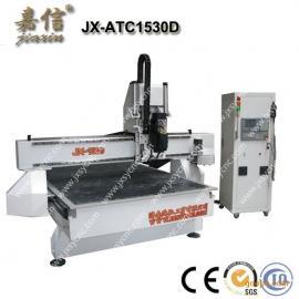 铝模JX-ATC1530D铝板加工中心