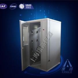 双人双吹风淋室/全自动风淋门/FLB-1200风淋室厂家