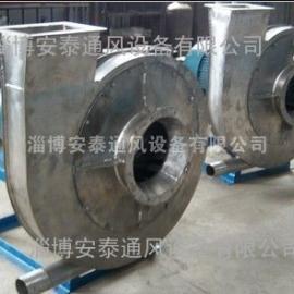 9-26系列钛材料风机 纯钛板风机 钛合金风机厂家 零泄漏风机