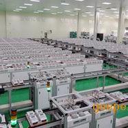 单相电能表兼容信息采集终端自动化检定系统