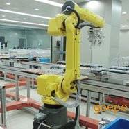 Ⅱ型采集器自动化检测系统