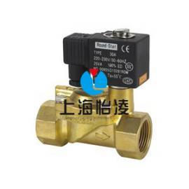 上海电磁阀厂家|上海怡凌DFD系列液、气电磁阀