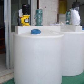 塑料化工储罐 防腐化工储罐厂家