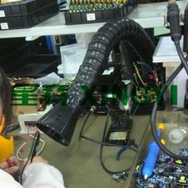 艾灸馆艾烟艾灸烟雾净化仪器设备厂家直销