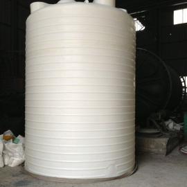 30立方储罐规格 30吨塑料储罐厂家 30T塑料罐批发