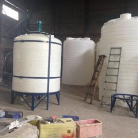 外加剂复配设备 砼外加剂复配搅拌罐 砼外加剂储存罐厂家