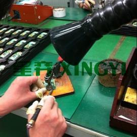工厂焊锡排烟机