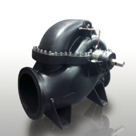 尤孚U-FLO单级双吸离心泵
