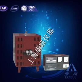 SK2-2.5-13双管定碳炉|双管定碳炉厂家直销