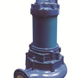 美国尤孚U-FLO沉水式污水泵