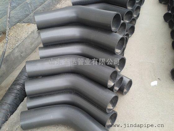 UHMWPE耐磨塑料管