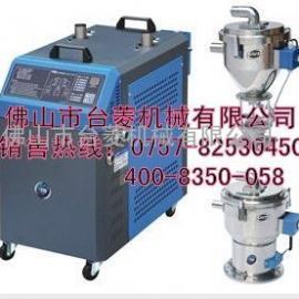 TAL-900G型一对二分体填料机