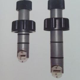 洛联涡轮流量传感器