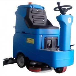 海马700J迷你驾驶式洗地机