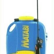 蓄电背负式喷雾器、没得比电动背负式喷雾器18型