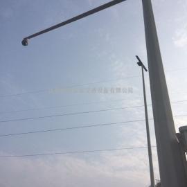 华蓥摄像机立杆厂家生产
