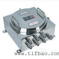 带端子防爆接线盒BJX 防爆不锈钢接线箱ⅡC