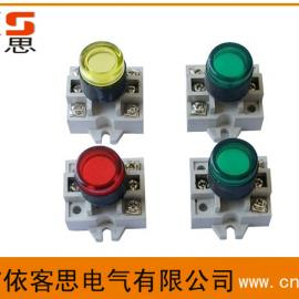 厂家批发黄绿红三种BD8050防爆信号灯