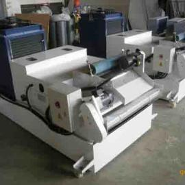 磨削类机床配套纸带过滤机经验