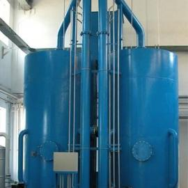 诸城鲁强铸机专业生产无阀滤池过滤器