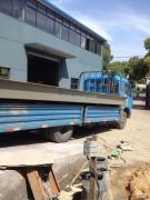 50吨汽车衡/3*8米地磅厂家报价