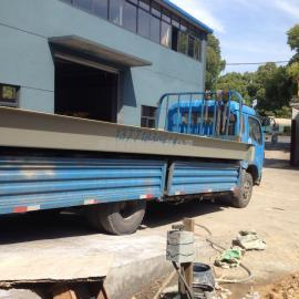 宜兴100T汽车衡维修/维修无锡100吨地磅