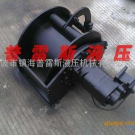 1吨液压绞车