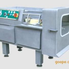 多功能切冻肉丁机,小型切肉机价格,鸡胸肉切肉丁机