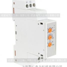 欧姆龙ST3P C-G时间继电器_ST3P时间继电器接线图