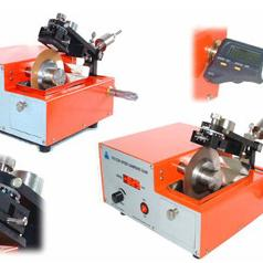 HC004-SYJ-160型 低速精密金刚石切割机 切割机