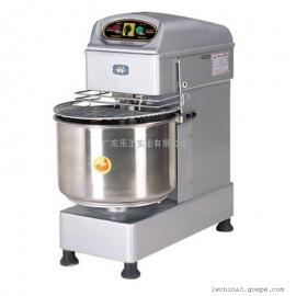 恒联正品HS20 商用搅拌机打蛋搅拌  双动单速和面机